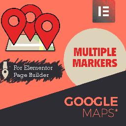 Multiple Map Marker For Elementor Page Builder Wordpress Plugin Wordpress Org