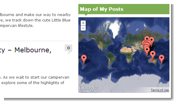 map-my-posts screenshot 3