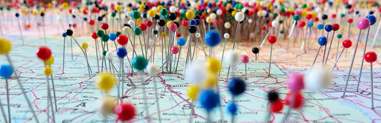 map pins wordpressorg