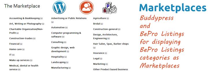 Marketplaces wordpress plugin Download