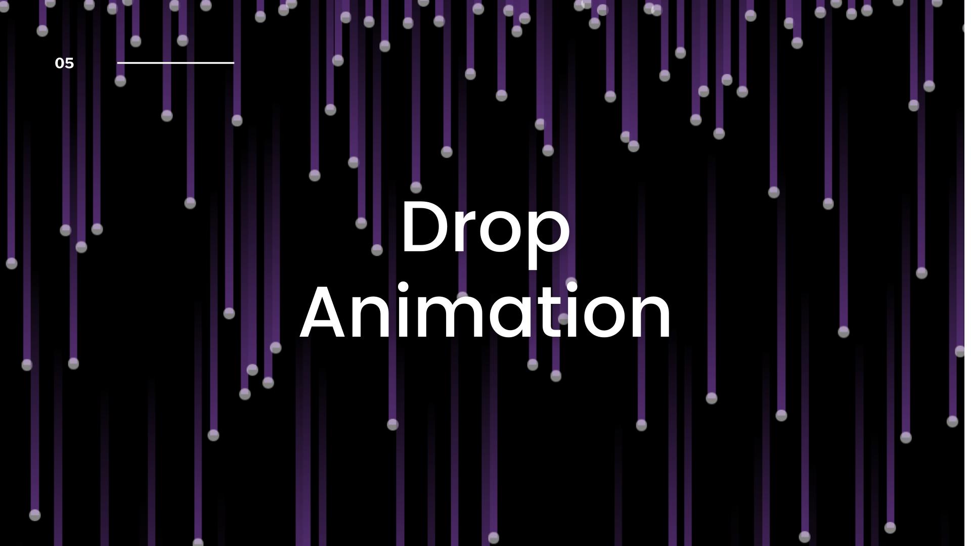 Marvy - Free Background Animation Plugin WordPress free background animation plugin wordpress Marvy screenshot 5