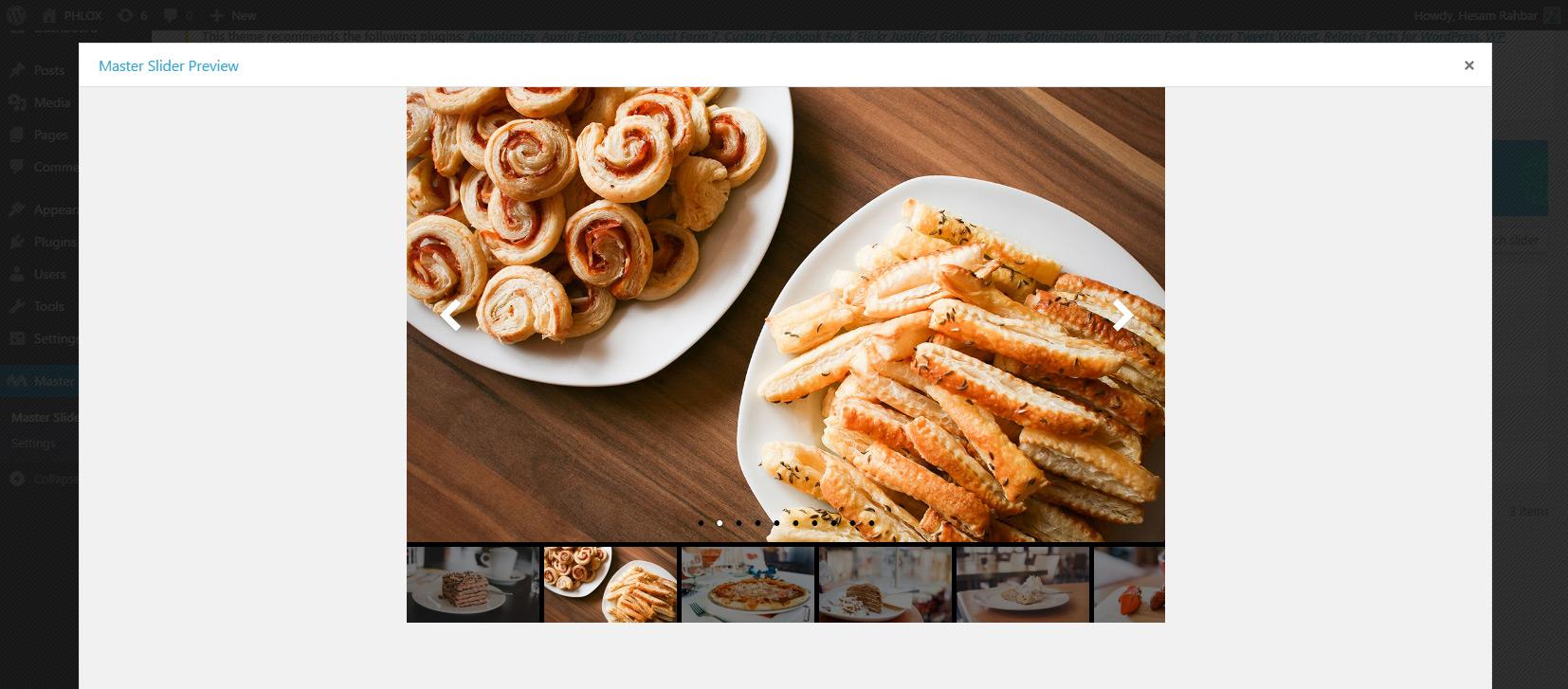 ae39658532704a Master Slider – Responsive Touch Slider – WordPress plugin ...