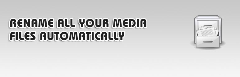 MD5 Media Renamer