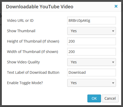 mdc-youtube-downloader screenshot 5