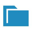 Media Folder logo