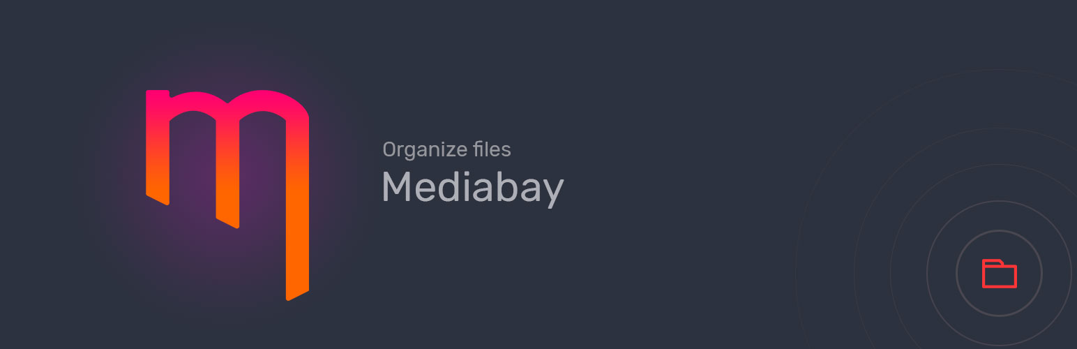 WordPress Media Library Folders | Mediabay – WordPress plugin ...
