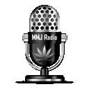 Medical Marijuana Radio logo