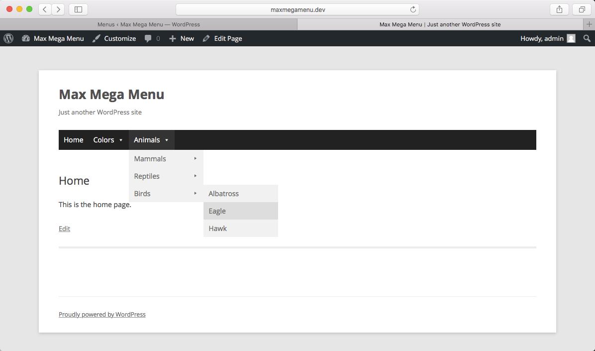 Как сделать цветной текст в меню сайта могу сделать сайт казань