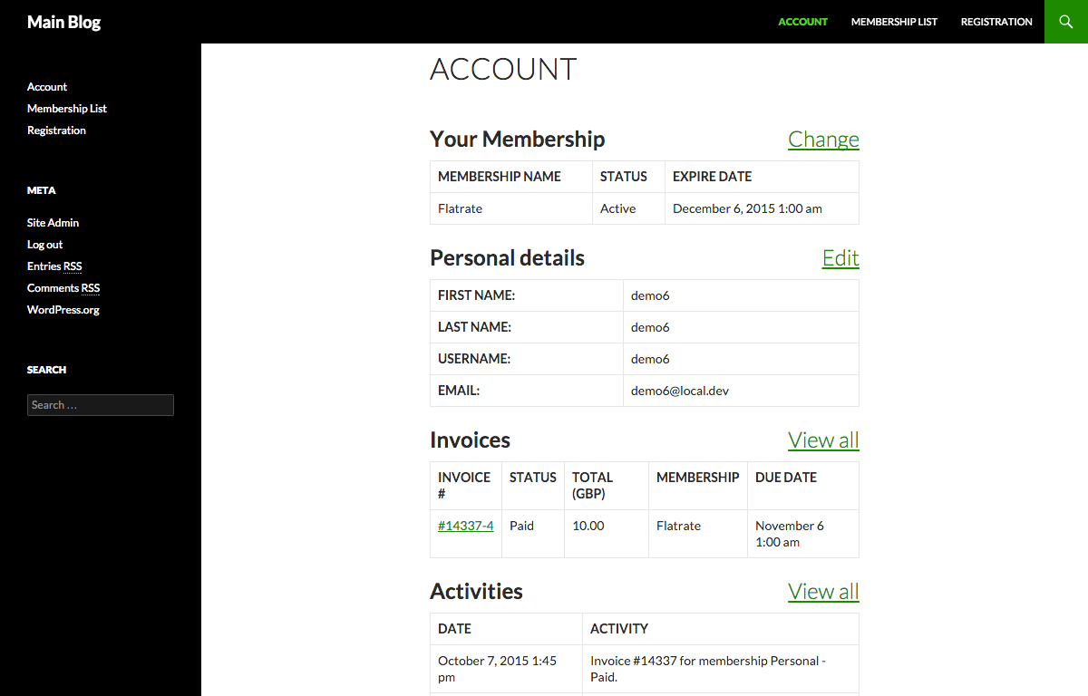 membership screenshot 10