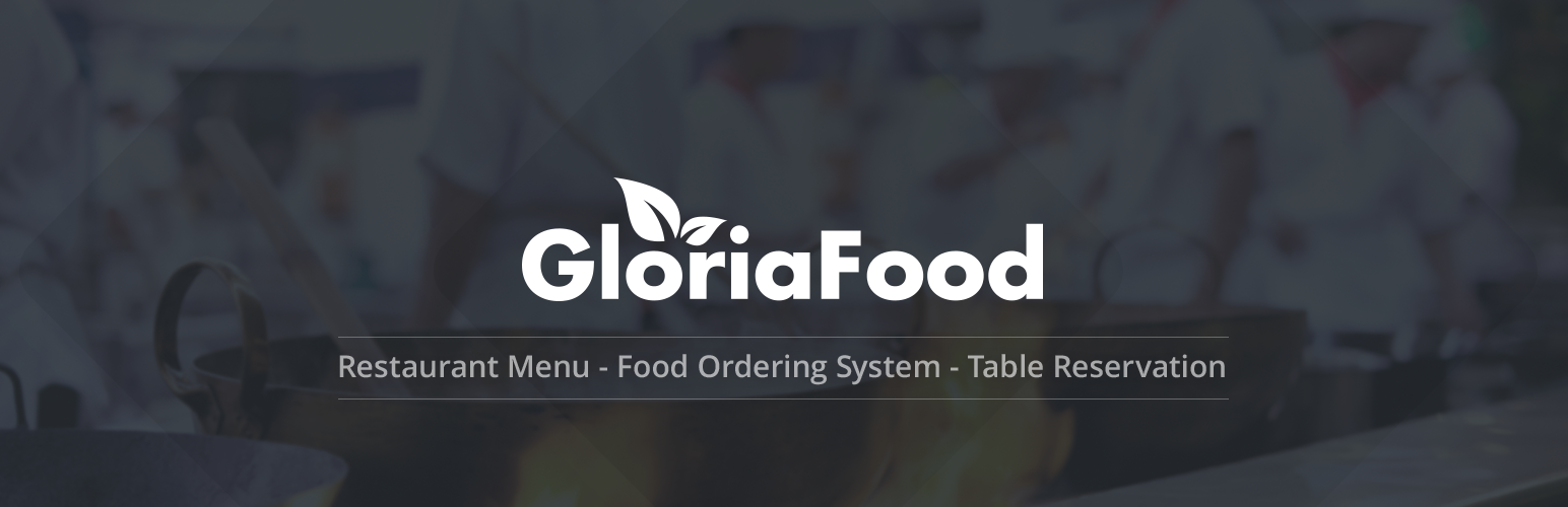 Restaurant Menu Food Ordering System Table Reservation - Restaurant table ordering system