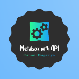 Metabox With Api Wordpress Plugin Wordpress Org