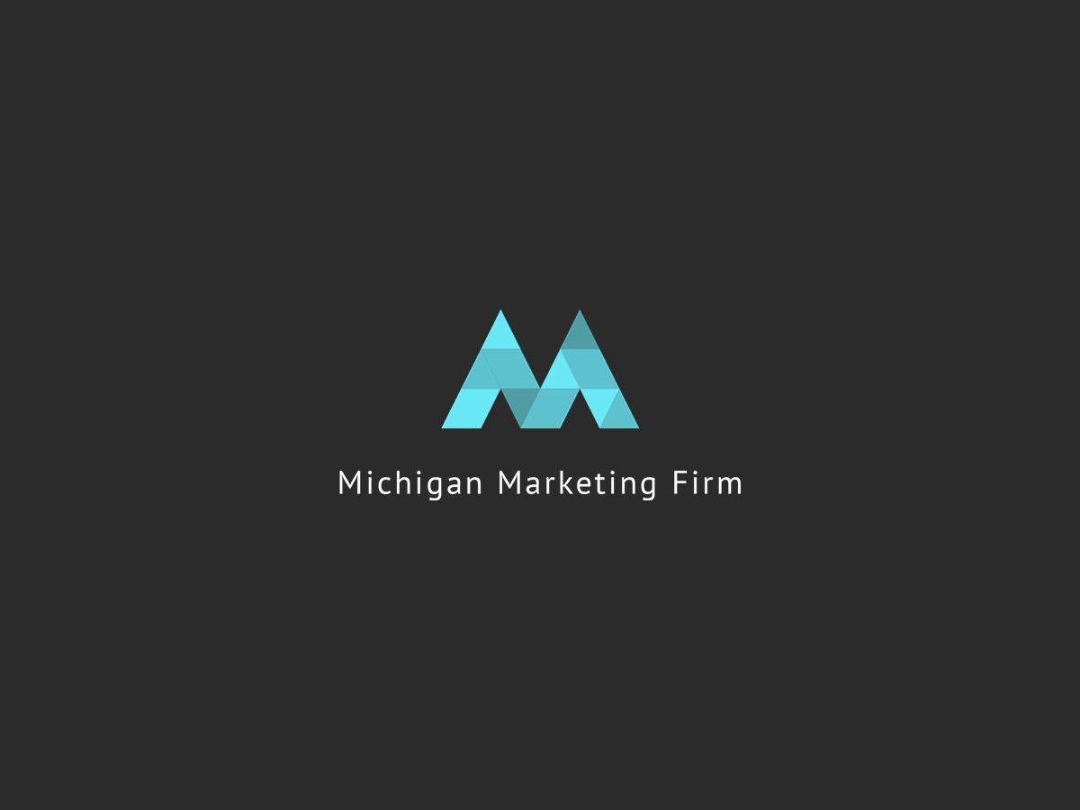 <p>Michigan Marketing Firm Logo</p>
