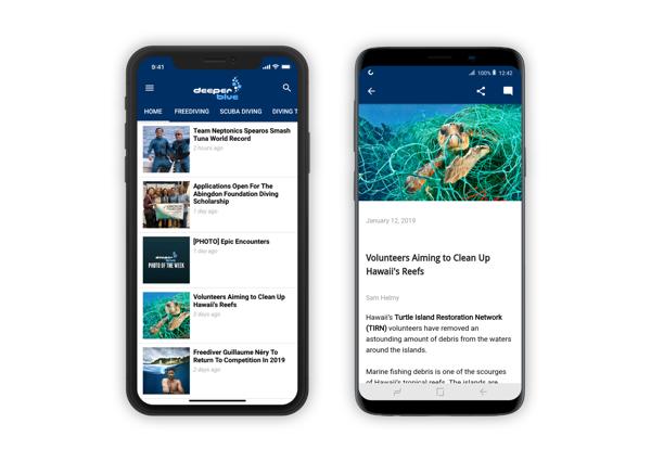 MobiLoud – WordPress Mobile Apps – Convert your WordPress