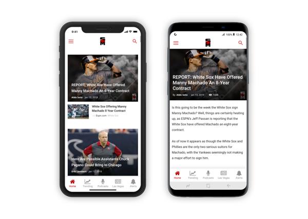 MobiLoud – WordPress Mobile App – Convert your WordPress Website to