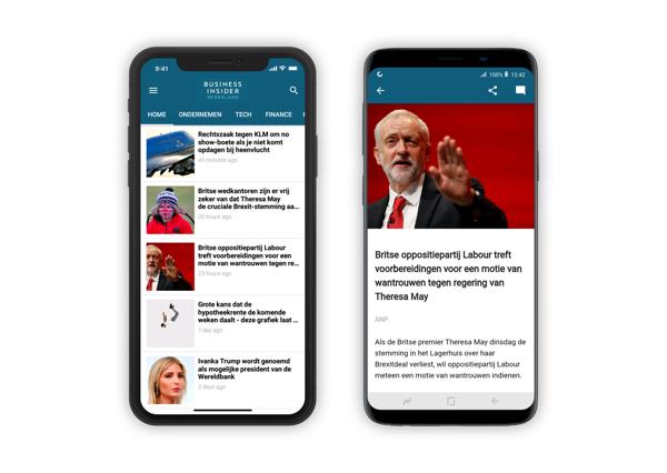 MobiLoud News – WordPress Mobile App – Convert your WordPress News ...