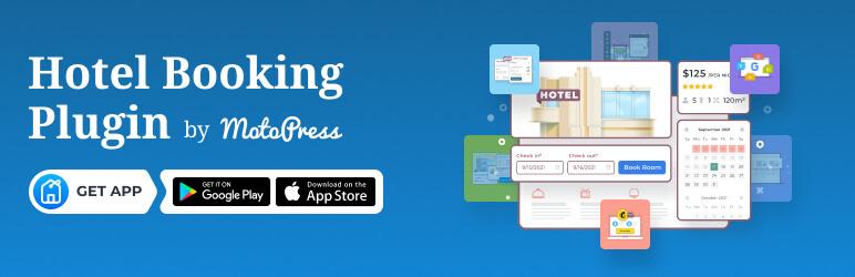 Hotel Booking Lite – WordPress plugin   WordPress org