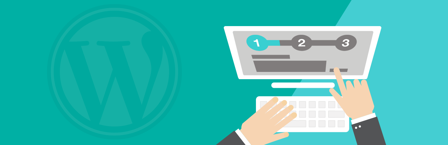 Multi Step Form – WordPress plugin | WordPress org