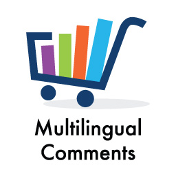 Multilingual Comments