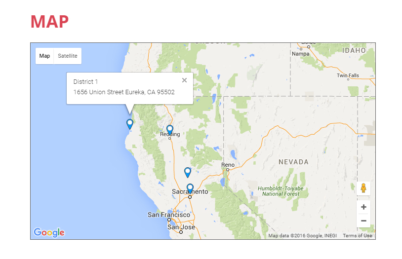 screenshot 4jpg google map frontend