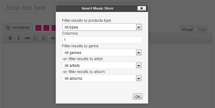 music-store screenshot 10