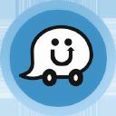 MyWaze logo