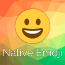 Native Emoji logo