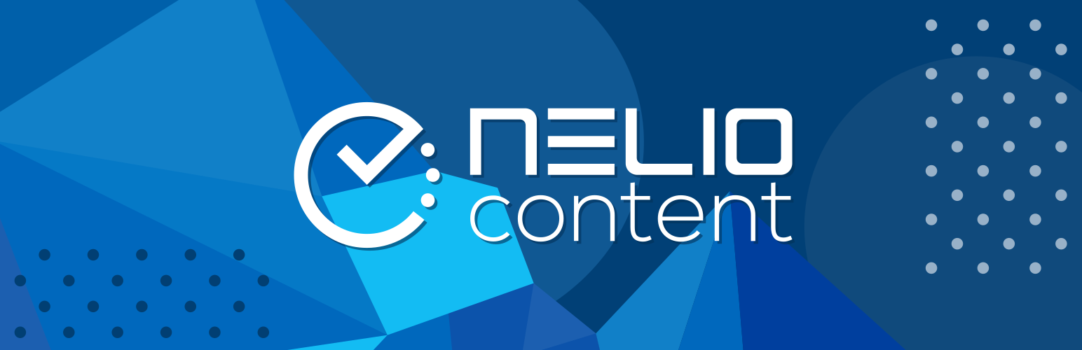 Nelio Content – Social Media Marketing Automation