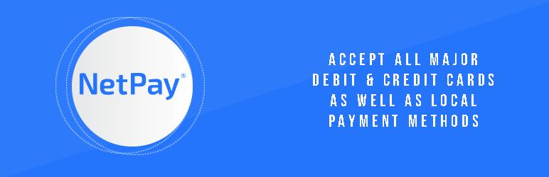 NetPay Payment Gateway