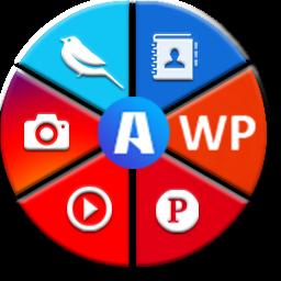 Social Media Icons Social Icons Widget Wordpress 插件 Wordpress Org China 简体中文