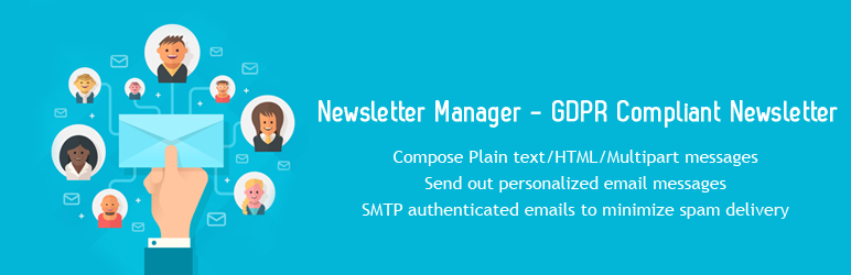 Newsletter Manager | WordPress.org