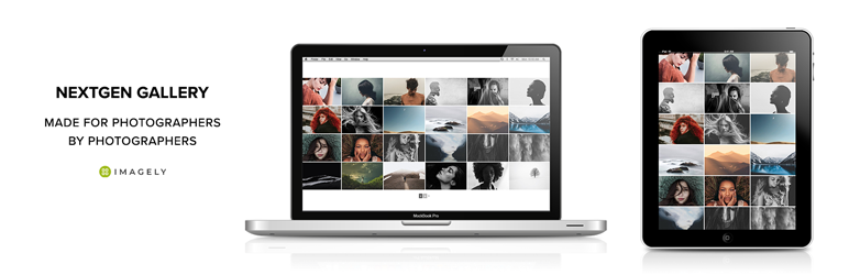 NextGEN Gallery – WordPress Gallery Plugin