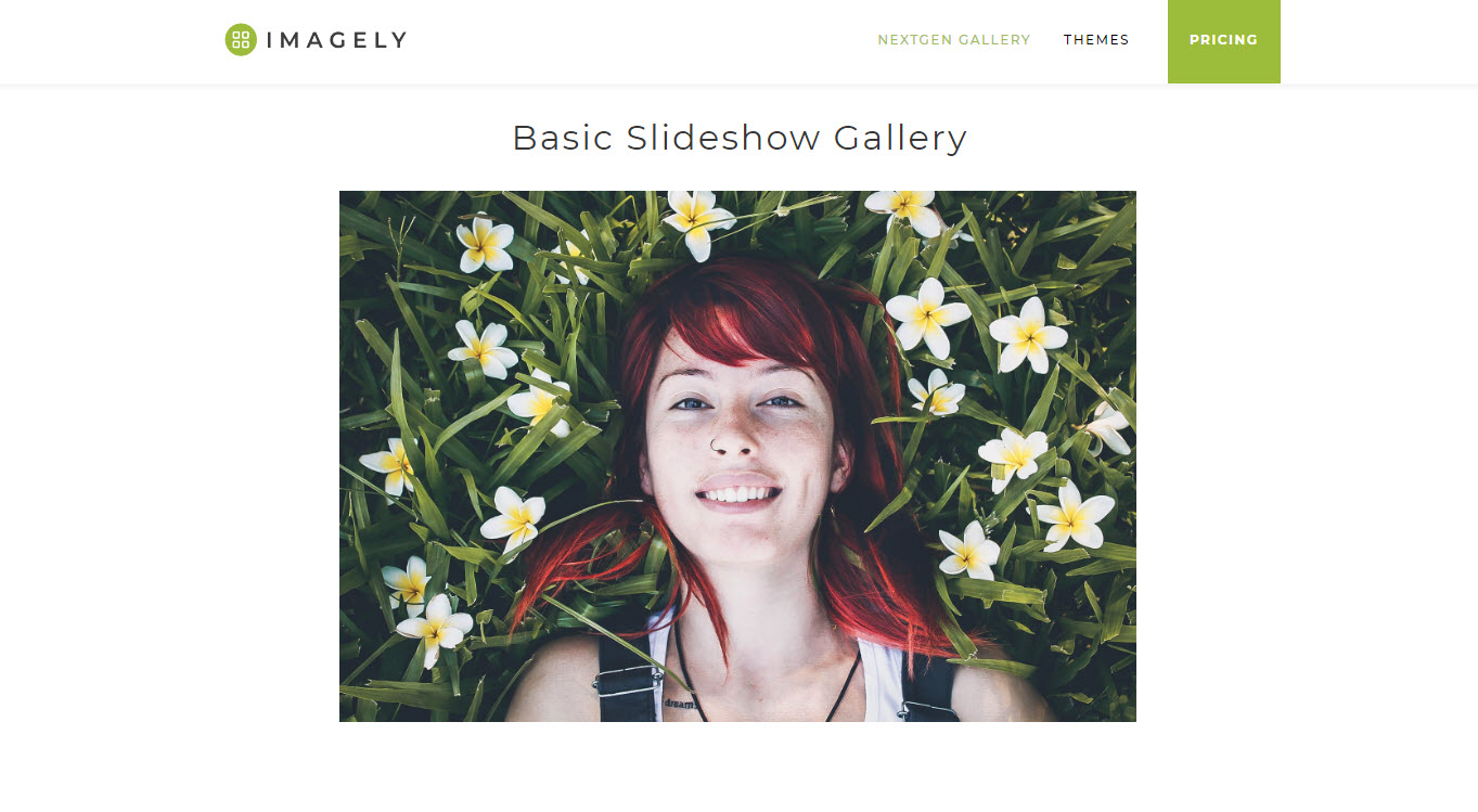 Slideshow Gallery