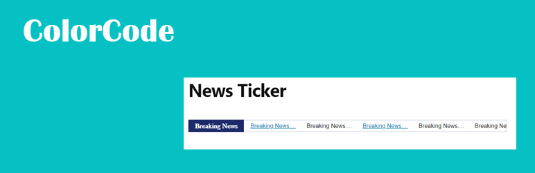 Nice Latest News Ticker