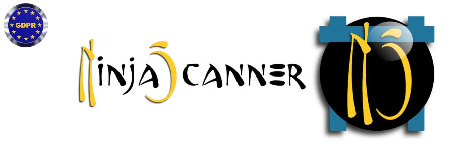 NinjaScanner — Virus & Malware scan