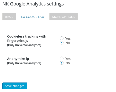 nk-google-analytics screenshot 3