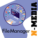 Wordpress File Manager Plugin by N-media