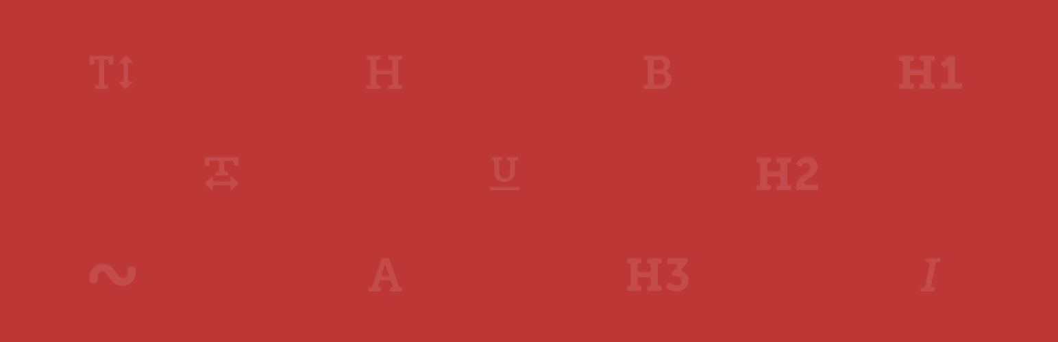 Google Fonts Typography – WordPress plugin | WordPress org