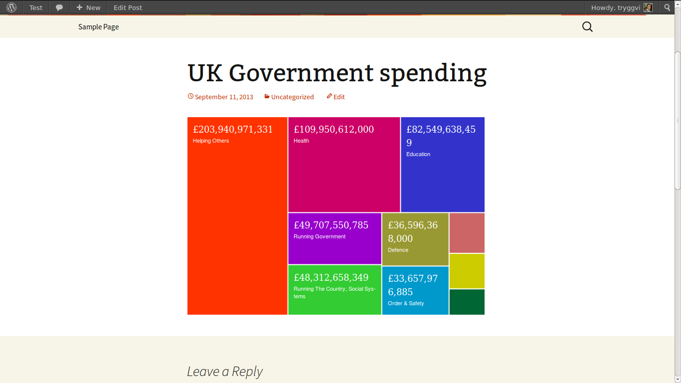 openspending screenshot 2