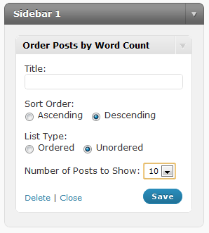 order-posts-by-word-count screenshot 1