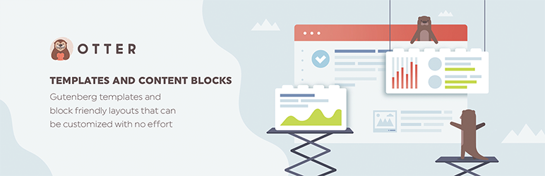 Otter Blocks – Awesome Gutenberg Blocks