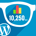 Page View Count logo