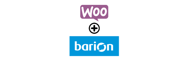 Barion Payment Gateway for WooCommerce