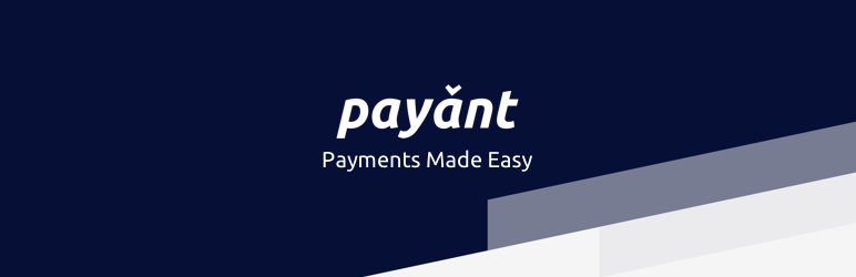 Payant WooCommerce Payment Gateway