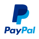 paypal-payment logo