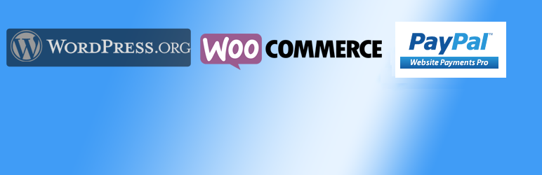 PayPal Website Payments Pro for WooCommerce