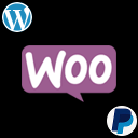PayPal Website Payments Pro for WooCommerce logo