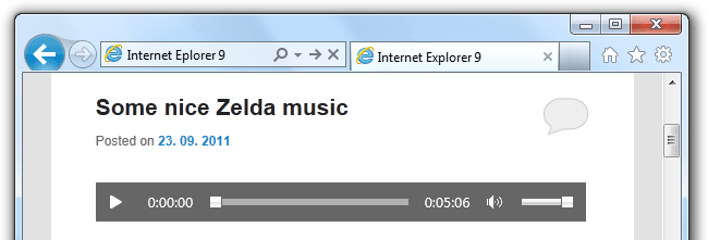pb-oembed-html5-audio-with-cache-support screenshot 3