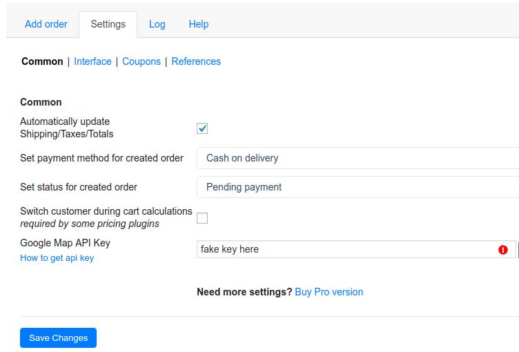 Phone Orders for WooCommerce – WordPress plugin | WordPress org