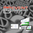 php-event-calendar logo