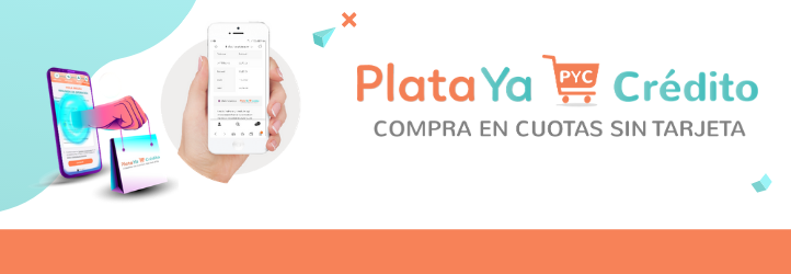 Plata Ya Cr?dito payments for WooCommerce